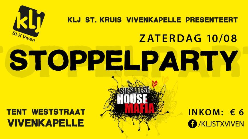 stoppelparty